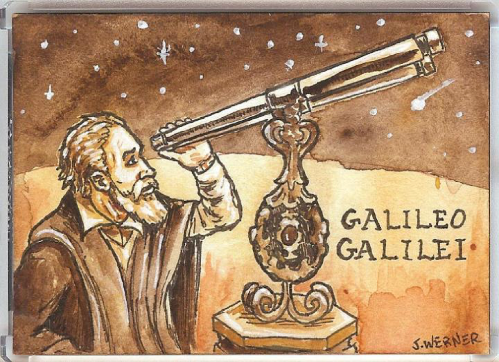 thesis statement on galileo galilei Suggested essay topics and study questions for 's galileo galilei perfect for students who have to write galileo galilei essays.
