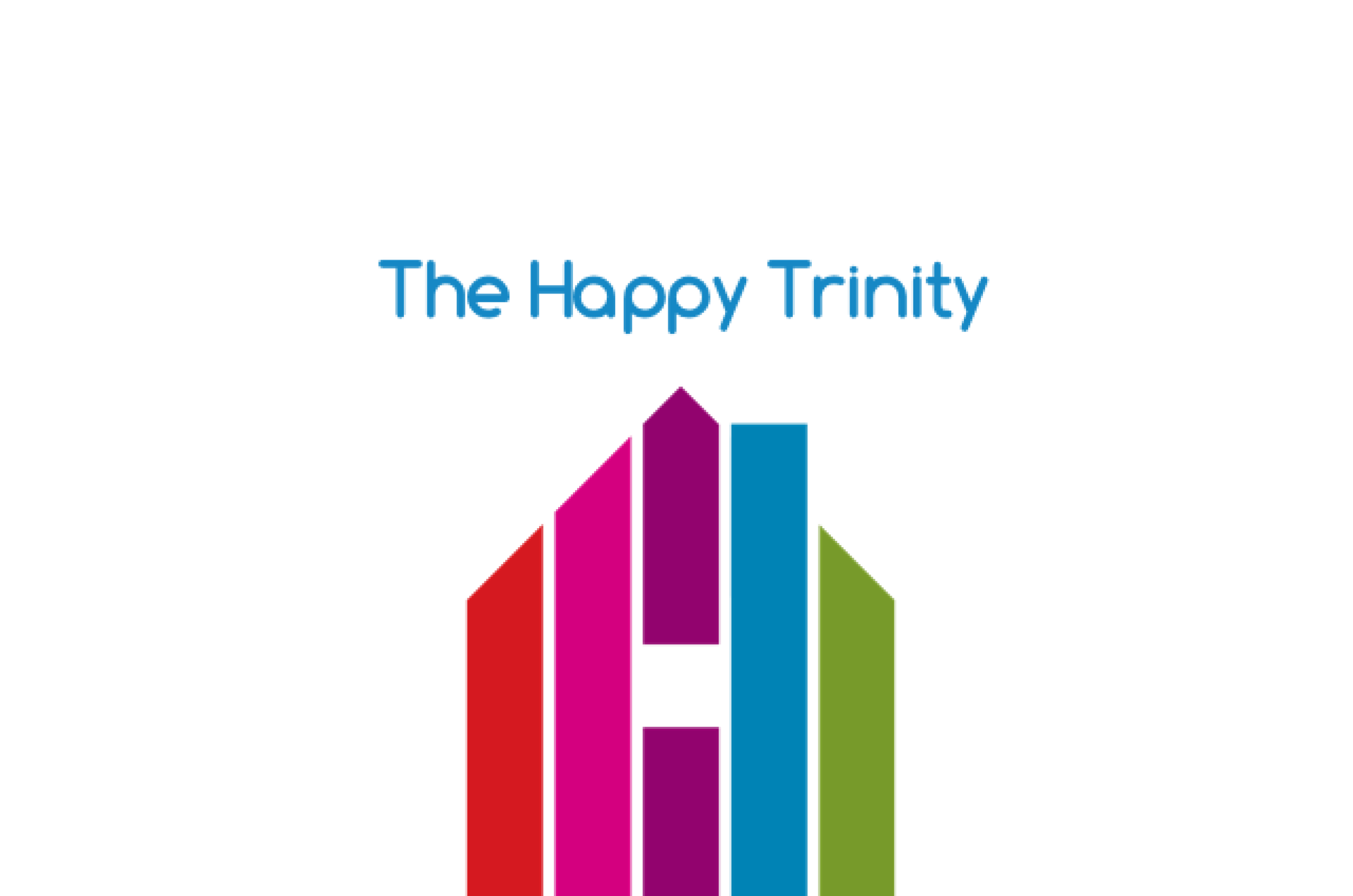 Happy Trinity LOGO1