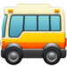 Bus Emoji iOS 10.2
